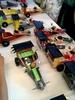 Baue einen Mini-Solar-Trike