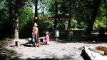 Theaterspielen im Märchenwald