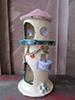 Der Leuchtturm oder Rapunzelturm